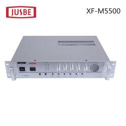 Jusbe XF-M5500 de la clase D Tubo de Pro Audio amplificadores de potencia