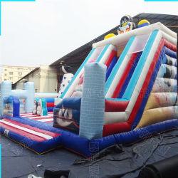 Надувные слайд Bouncer замок для продажи