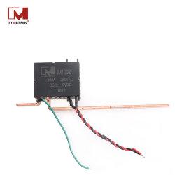 100A Factory Direct Faible consommation électrique des relais de verrouillage magnétique