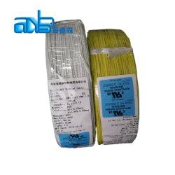 UL1007 24AWG isolés de PVC de matériel électronique câble métallique