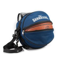 Los niños de nylon al aire libre Deportes Fútbol Baloncesto de formación hombro bolsas bola