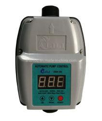 Anshi arrancar y parar con el control de presión ajustable Manómetro Digital (DSK-5D)