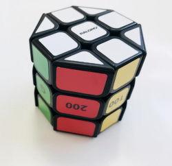 Werbeartikel ABS Cube Magic Puzzle Magic Cube