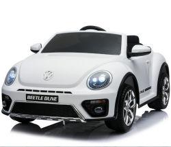 Beetle Dune лицензированных 12 В от аккумуляторной батареи электрического дети поездка на автомобиле