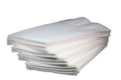 Le restaurant Multi-Color imprimé Tall replier serviette en papier avec le logo