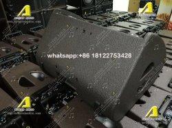 X15hiq один коаксиальный 15-дюймовый монитор X12 15'' DJ этап мониторинга неодимовый динамик System Professional Power громкоговоритель