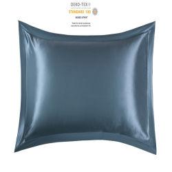 وسادة حرير مريحة ذات حجم مربع أوكازيون ساخن
