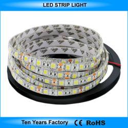 12V étanche SMD 5050 Bande souple Lampe à LED