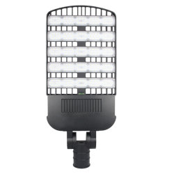 새로운 디자인 IP66 옥외 Warterproof 300W Die-Casting 알루미늄 LED 가로등