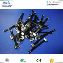 Xaja corto Plano 5 Pin Micro USB Cable de datos / Cable de carga