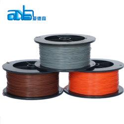 Resistente al calentamiento de la UL1592 Cable de aislamiento de teflón