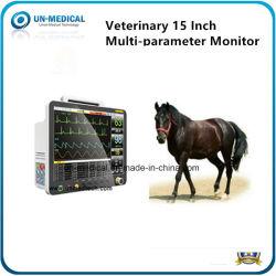 2018熱い専門の供給のMovel獣医の忍耐強いペットモニタ