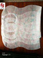 使い捨て可能な赤ん坊の胸当ての使い捨て可能な幼児胸当て