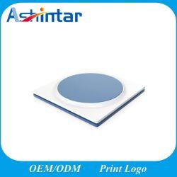 Qi Стандартные цвета квадратных Wireless быстрая зарядка панели зарядного устройства беспроводной связи 15W