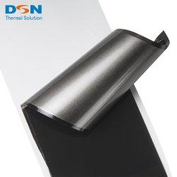 La disipación de calor Venta caliente de fábrica de grafito sintético rollo de película