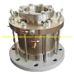 Modelo 2009 Tipo End-Face Dupla Vedação Mecânica Especial para reatores vitrificados