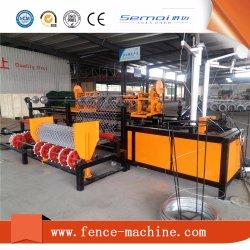 Novo Fully Automatic cerca metálica Máquina/Régua de malha de metal máquinas