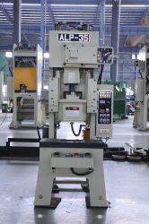 부속에 의하여 사용되는 기계를 각인하는 35ton 압박 기계 금속