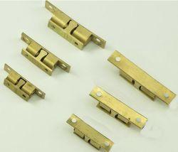 Liga de zinco tipo cartão de rolamento de esferas do rolamento de esferas Roupeiro Porta Porta Mobiliário Toque Acessórios de hardware