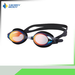 Qualitätsleistungsfähige haltbare Sport-Band-Form-Schwimmen-Gläser