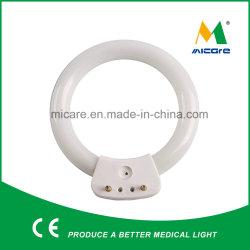 10W-Adl-2p Ringlampen Fluorescentiemicroscoop met LED-licht