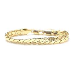 نحاس أصفر [شين برسلت] في نوع ذهب [بلتّينغ] نمو مجوهرات