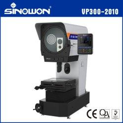 小型プリンター(VP300-2010)が付いている数値表示装置が付いているデジタル投影検査器
