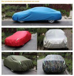 Cobertor para Auto/Banheira de venda a tampa do carro elétrico automático