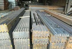 Verzinkter Stahl Eisen Eckperle mit Löchern Stahlwinkel