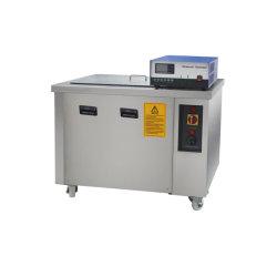 Una limpieza efectiva baño de ultrasonidos Industrial Estándar de la máquina de limpieza
