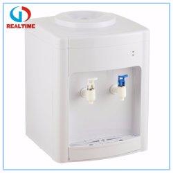 Refroidissement électronique Chaud et Froid Mini-ordinateur de bureau distributeur d'eau Rt-36t