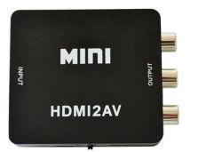 O HDMI para RCA Conversor AV/1080P