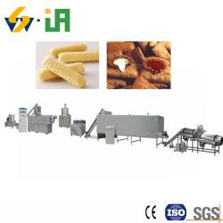 설탕을 채운 초콜릿 코어 필링 스낵 에너지 바 메이킹 프로세싱 기계