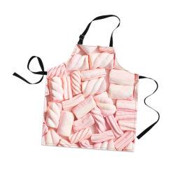 Kurzes Taille BBQ-Kind-Taillen-Schutzblech-Backen-Set