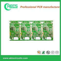 6 Schicht Schaltkarte-Printplatte-Vorstand-Handy-Motherboard