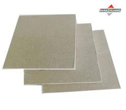 Plasterboard ambientale per la funzione a prova di fuoco impermeabile