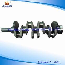 Autoteile schmiedeten Stahlkurbelwelle für Mitsubishi 4D56/4D56t 4D31/4D32/4m40/4G64/6g72/6g74