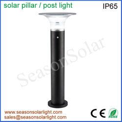 De heldere Lamp van de Tuin van de Macht van de Inrichting van de Verlichting Zonne5W Zonne met LEIDEN Licht en Batterij Lith