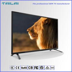 """Supporto a mensola di Vesa di alta luminosità DVB-T PVR Epg Dled TV 40 """""""