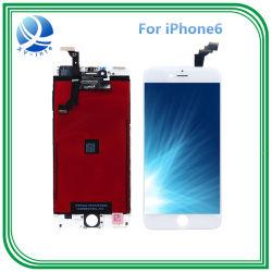Telefono cellulare originale OEM più venduto LCD per iPhone 6 Display LCD
