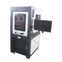 金属の携帯用ファイバーレーザーのマーキングのエッチング機械
