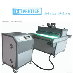 TM-UV-F3は紫外線印刷の乾燥機械を相殺した