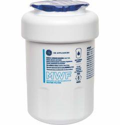 General Electric réfrigérateur purificateur d'eau potable Direct de purification de l'eau du filtre à charbon actif Mwf