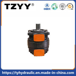 油圧ベーンモーター- Ym037シリーズベーンモーター