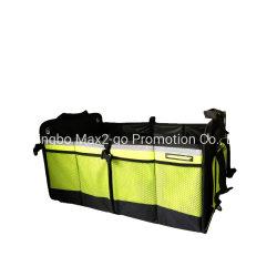 [لرج كبستي] [فولدبل] سيّارة منظّم [بورتبل] شنطة تخزين حقيبة