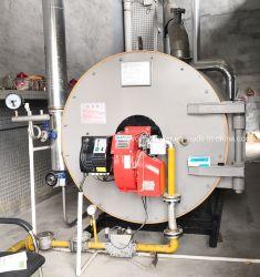 Het automatische Gas van de Brandstof, Boiler van de Olie van de Olie de Thermische met Europese Brander