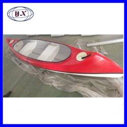 El FRP de alta resistencia se pueden personalizar los colores de canoa