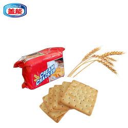 100g de knapperige Cracker van de Room van het Koekje