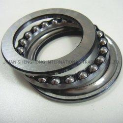 Fläche-Schub-Kugellager des Hersteller-Direktverkauf-Punkt-Zubehör-Mikrofläche-Schub-Kugellager-F6-14m