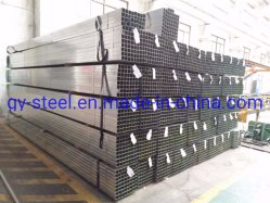 4X4 T cuadrada de metal galvanizado postes